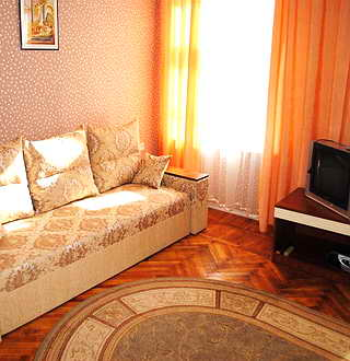 Photo 14 of Centralnaya Hotel