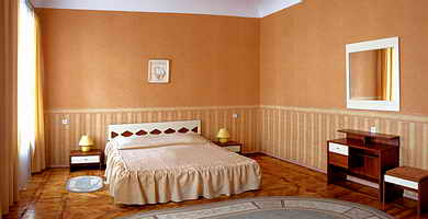 Ukraine Odessa Centralnaya Hotel Suite, two rooms (40 sq.m.)