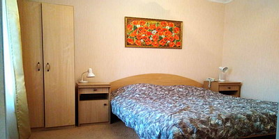 Ukraine Odessa Kurortnyi Hotel Standard 2 rooms photo 2