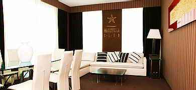Ukraine Odessa Stella Residence Suite Sea View, 3 rooms, terrace (117 m.sq)